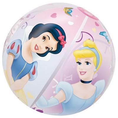 Nafukovací Disney výrobky motiv Princess