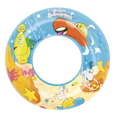 Nafukovací kruh Designer 56 cm