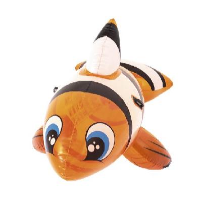 Nafukovací ryba Nemo 157 x 94 cm
