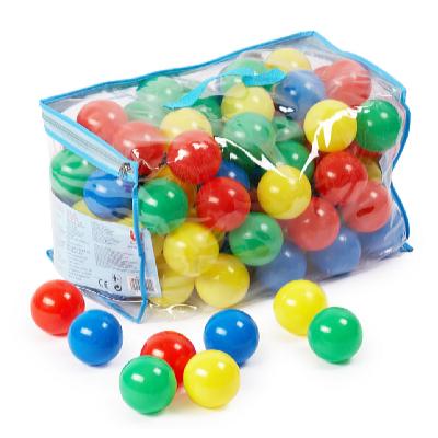 Maxi sada míčků 100 ks