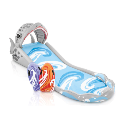 Vodní skluzavka Surf&Slide