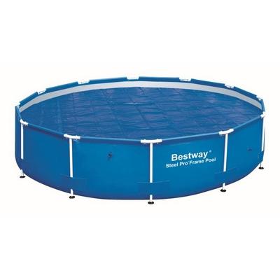 Solární plachta 2,9 m pro bazén s konstr. 3,05 m