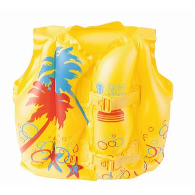 Dětská plavecká vesta Tropical 41 x 30 cm