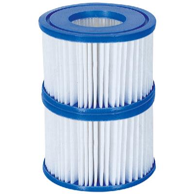 Kartušová filtrační vložka VI. 2 ks