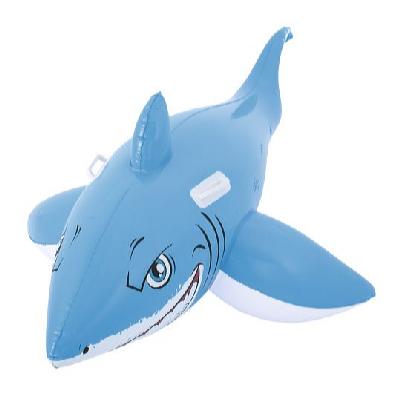 Nafukovací žralok s úchyty 183 x 102 cm