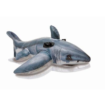 Nafukovací žralok 1,73 x 1,07 m