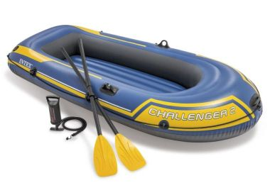 Nafukovací čluny a paddleboardy